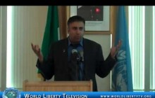 Keynote Speech by Dr. Adal M. Hussain PhD, Founder of Hotw Inc @ UN . – 2011