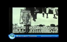 Nelson Mandela, The Story with live performance by Yvonne Chaka Chaka, Princess of Africa 2013