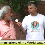 Humanitarians of the World Inc, Jacksonville Florida Needy & Homeless Presentation -2018