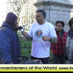 Humanitarians of the World Inc, Maryland & Washington DC Needy & Homeless Presentation -2018
