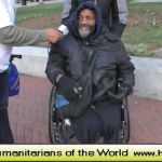 Humanitarians of the World Inc,  New Jersey  Needy & Homeless Presentation -2018