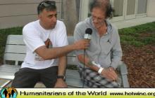 Veterans Needy and Homeless Presentation at Orlando Florida Veterans Hospital -2018