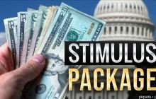 Coronavirus Disease  (COVID-19)  2 Trillion Dollars  Stimulus Package -2020