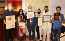 COVID-19 Champions Awards Gala 2020